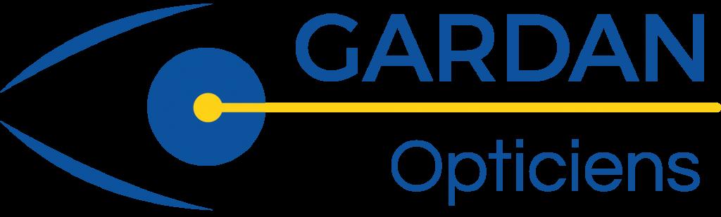 Logo de Gardan Opticiens