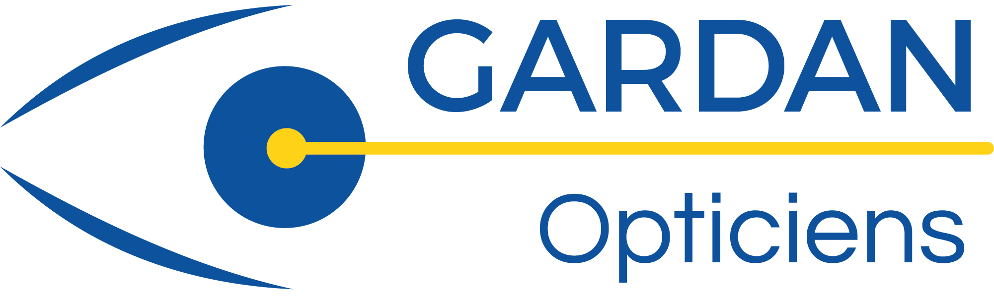 Logo de Gardan Opticiens